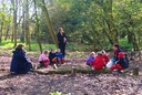 Longworth Primary School 02 - Forest School