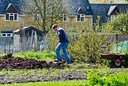 The Allotments - Digging